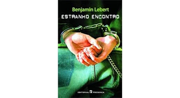 Estranho Encontro de Benjamin Lebert