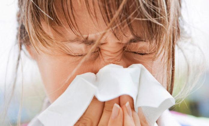 Como combater a gripe