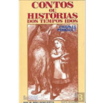 Contos ou histórias dos tempos idos de Charles Perrault