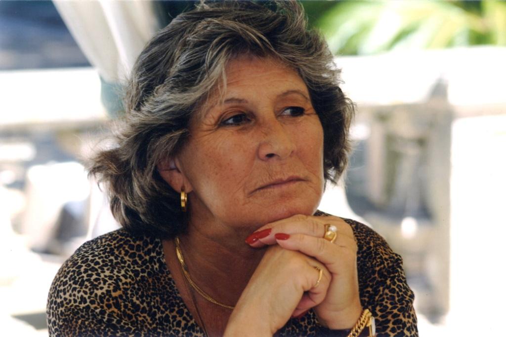 Luísa Beltrão