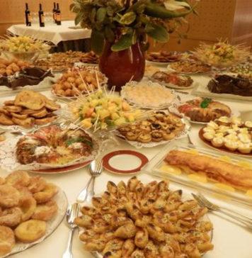 Receitas dos Doces de Natal, tradição e sabor