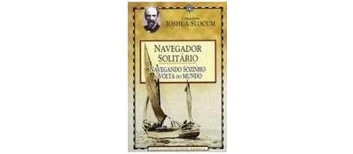 Navegador solitário de Joshua Soclum