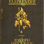 O aprendiz do mago - Joseph Delaney