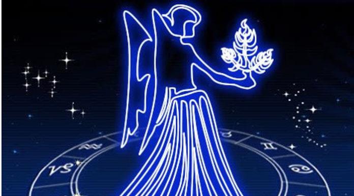 Signo Virgem ou virgo