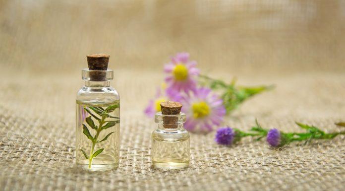 óleo essencial de tomilho