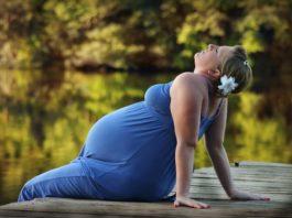 Óleos essenciais na gravidez