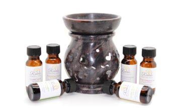 O que são óleos essenciais simples