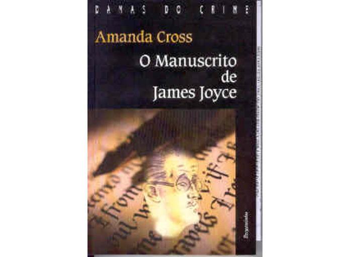 O Manuscrito de James Joyce