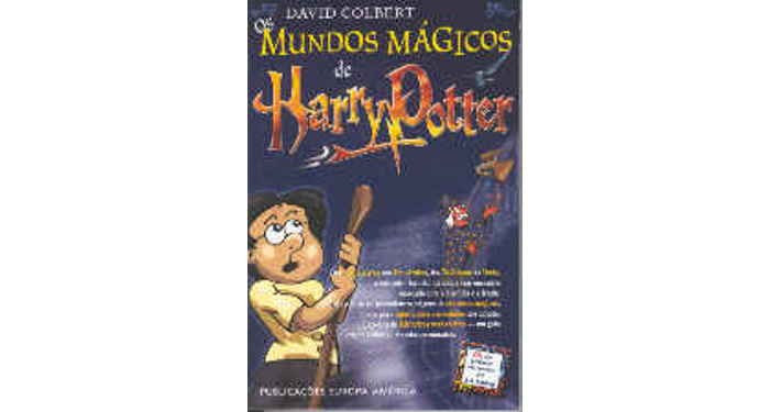 Os mundos mágicos de Harry Potter