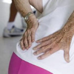 Osteoporose - fraturas vertebrais