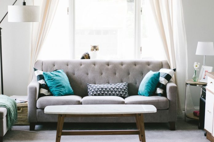 4 Ideias para decorar a sua sala de estar