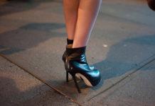 Sapatos certos para cada tipo de silhueta