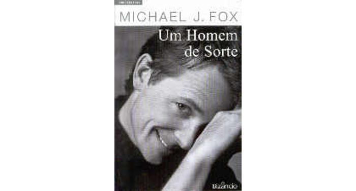 Um homem de sorte de Michael J. Fox