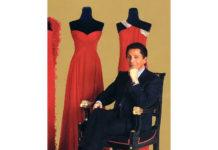 Valentino: mestre da alta costura