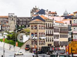 Vestir a cidade da Porto 2001