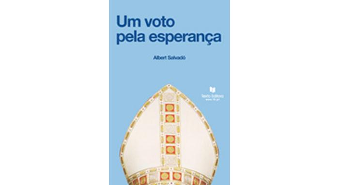 Um voto pela esperança de Albert Salvadó