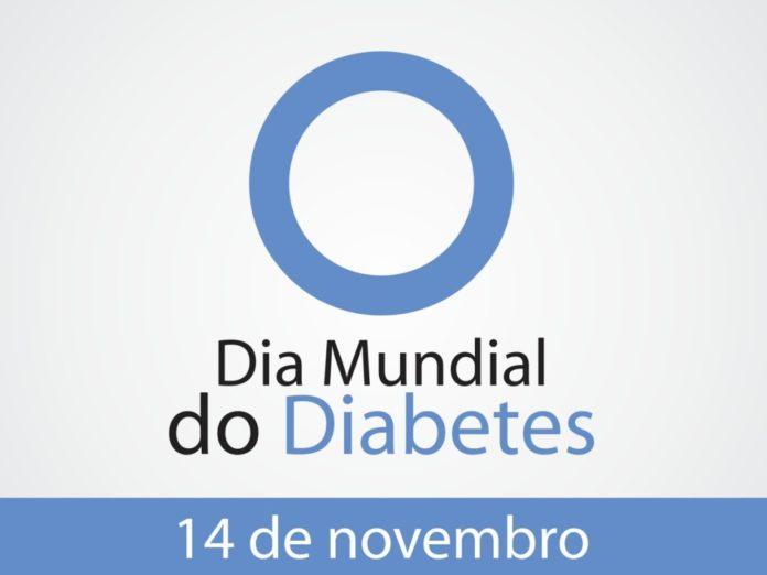 Dia Mundial da Diabetes