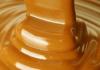 Doce de leite condensado caseiro