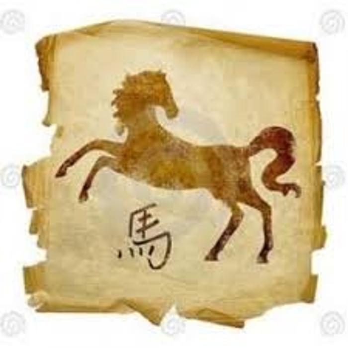 Horóscopo Chinês - Signo Cavalo