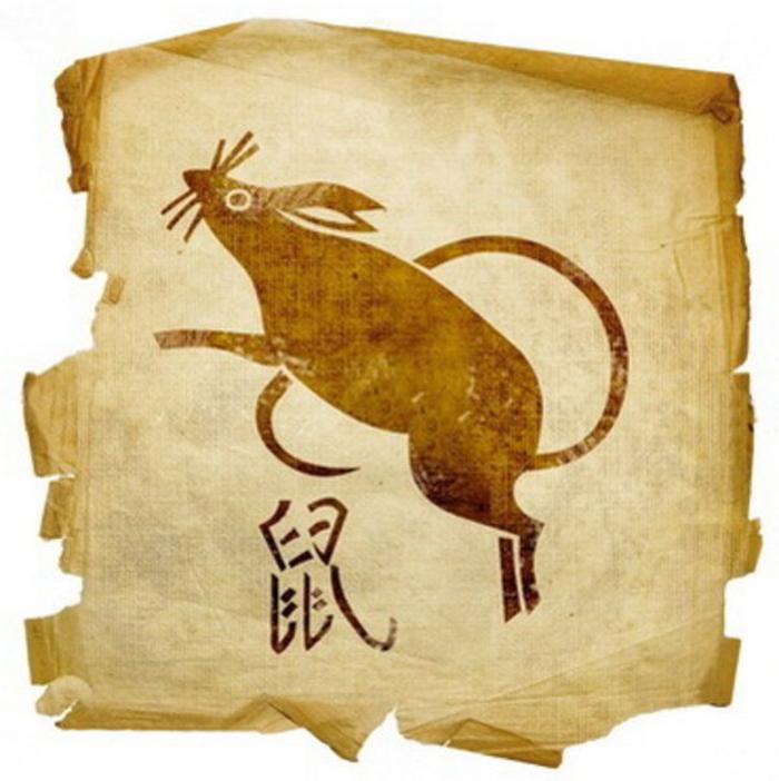 Horóscopo Chinês - Signo Rato