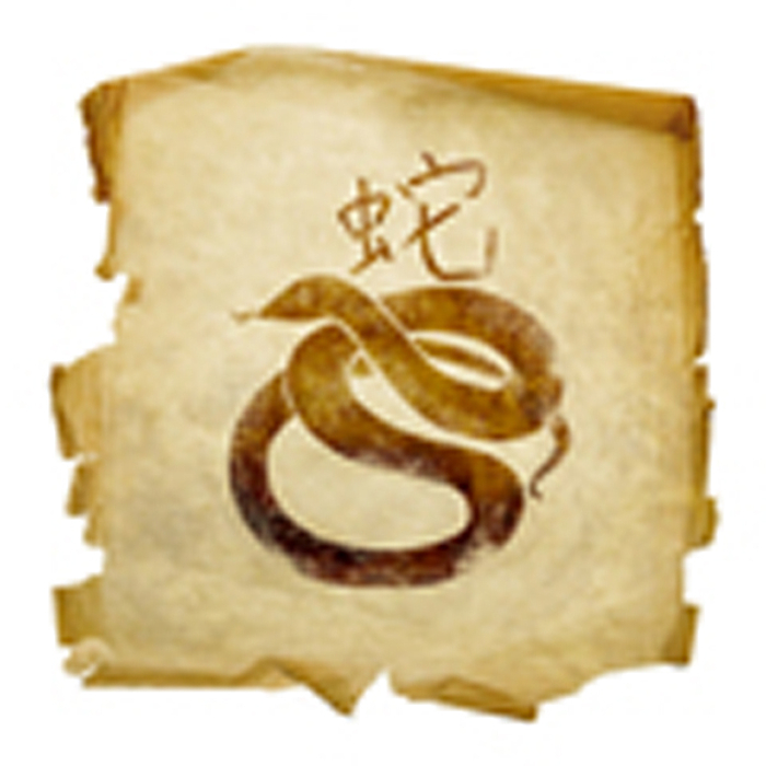 Horóscopo Chinês - Signo de Serpente