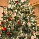 A lenda do Pinheiro de Natal
