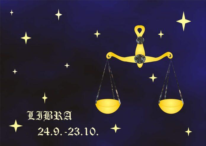 Previsão Libra 2017 - Signo Balança