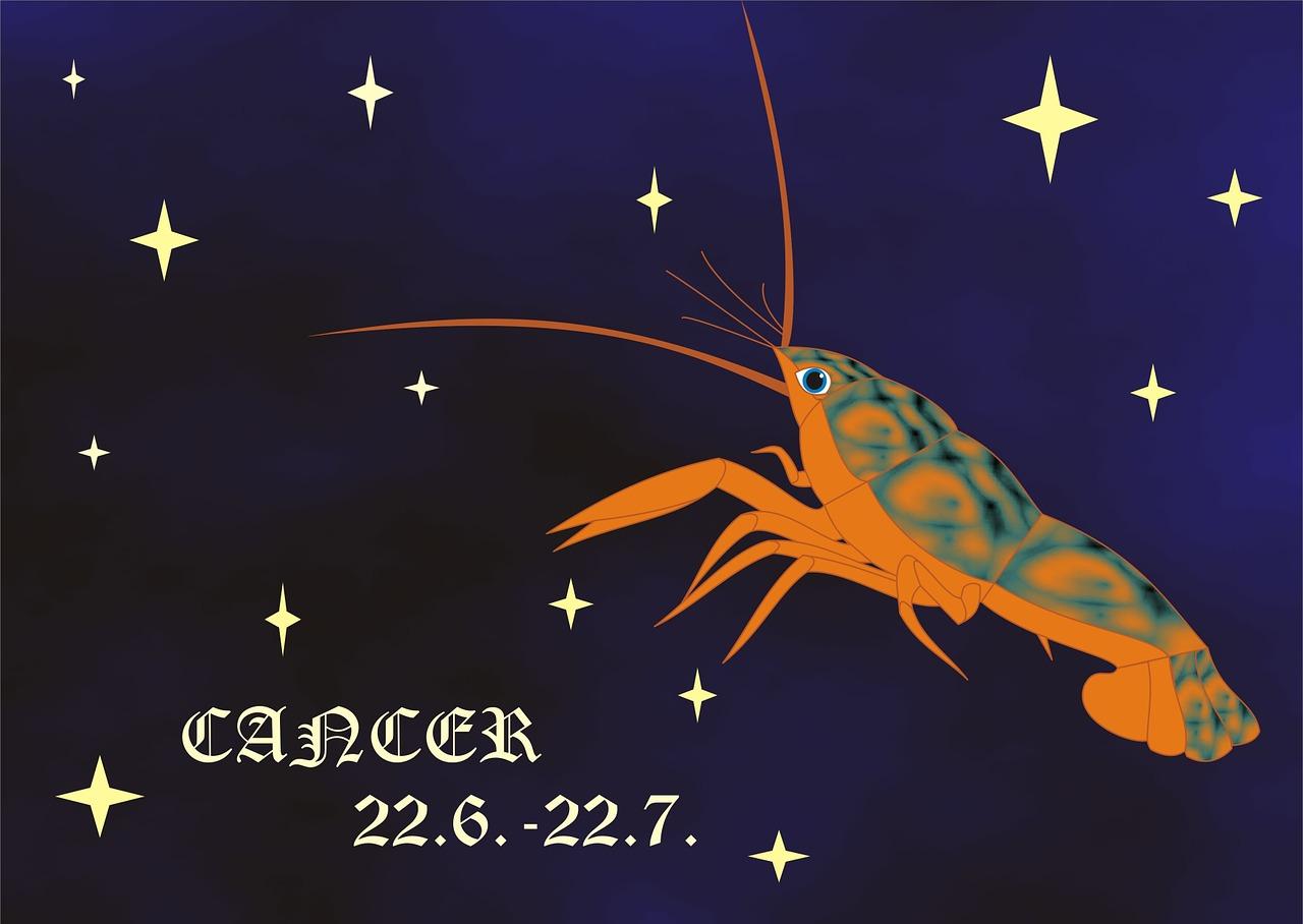 PrevisãoPrevisão Caranguejo 2017 - Previsão Câncer 2017