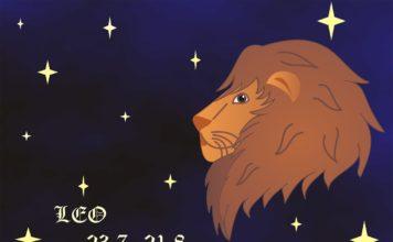 Previsão Leão 2017