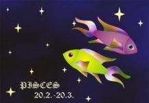 Previsão Peixes 2017