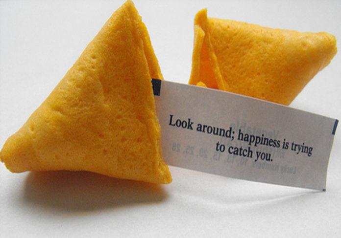 60 frases para biscoitos da sorte