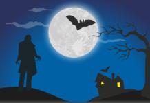 A lenda do vampiro no mundo