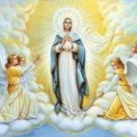Dia da Imaculada Conceição, celebra-se a 8 de Dezembro
