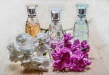 Crie o seu armário de Perfumes e Fragâncias