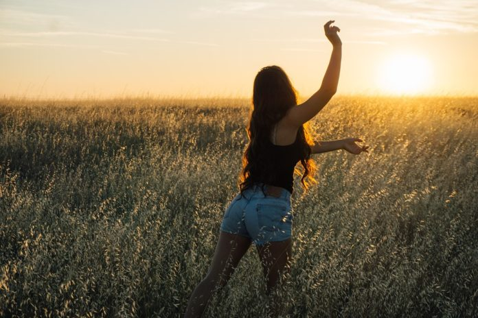 Conquistando a felicidade sustentável - o inicio da jornada
