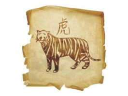 Horóscopo Chinês - Signo de Tigre