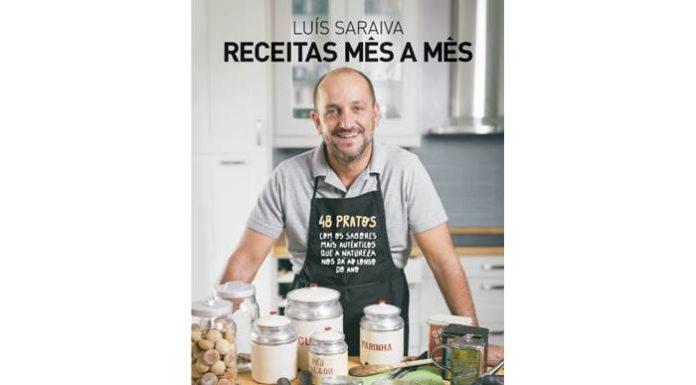 Receitas Mês a Mês, de Luís Saraiva