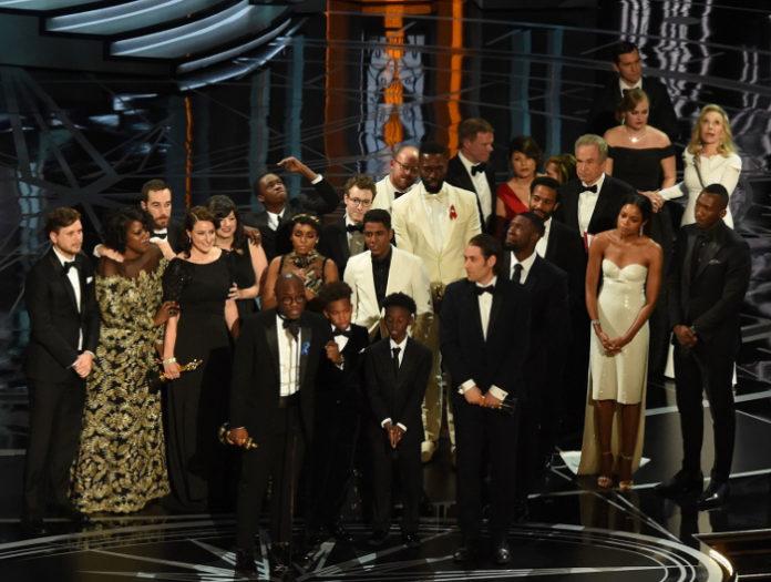 Óscares 2017 - os vencedores
