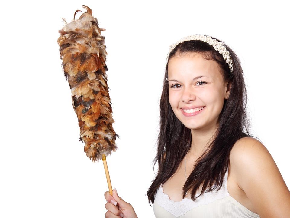 7 cuidados para evitar alergias caseiras durante o verão