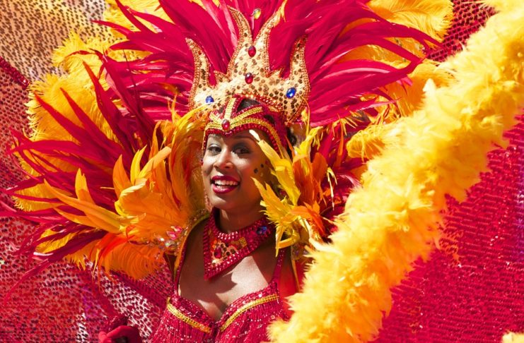 Atenção ao comportamento no Carnaval, divirta-se sem excessos