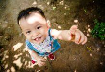 Como ajudar o seu filho a desenvolver as suas capacidades inatas