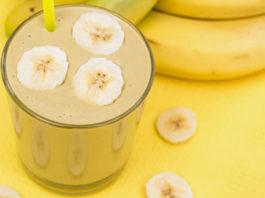 Sumo detox banana