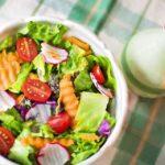 Toda a dieta vegetariana é saudável?