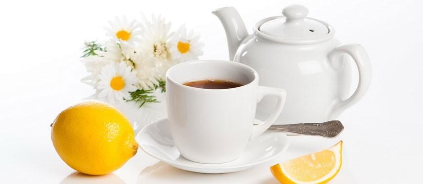 Como fazer chá, preparação passo a passo