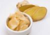 Receita de Shoga gari ou gengibre em conserva