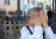 Estresse tóxico na infância, uma realidade crescente
