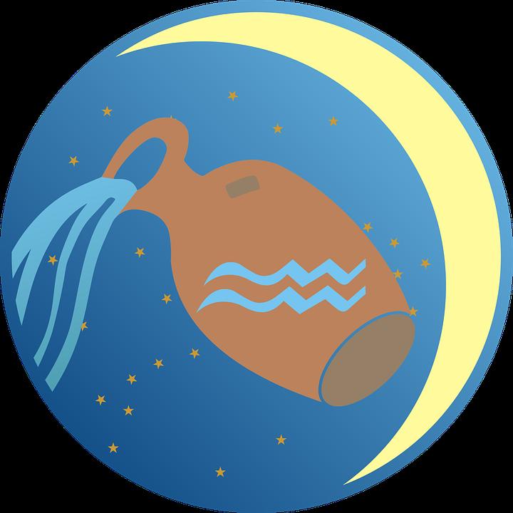 Signo Aquário - previsão astrológica 2018