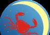 Signo Caranguejo - Câncer - previsão astrológica 2018