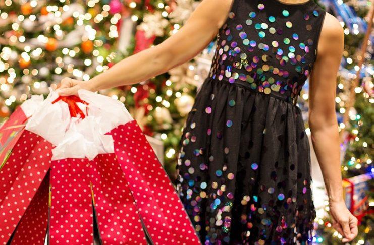 5 truques para sobreviver à maratona das compras de Natal