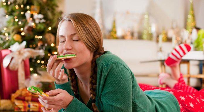Festividades de fim de ano: coma sem culpa